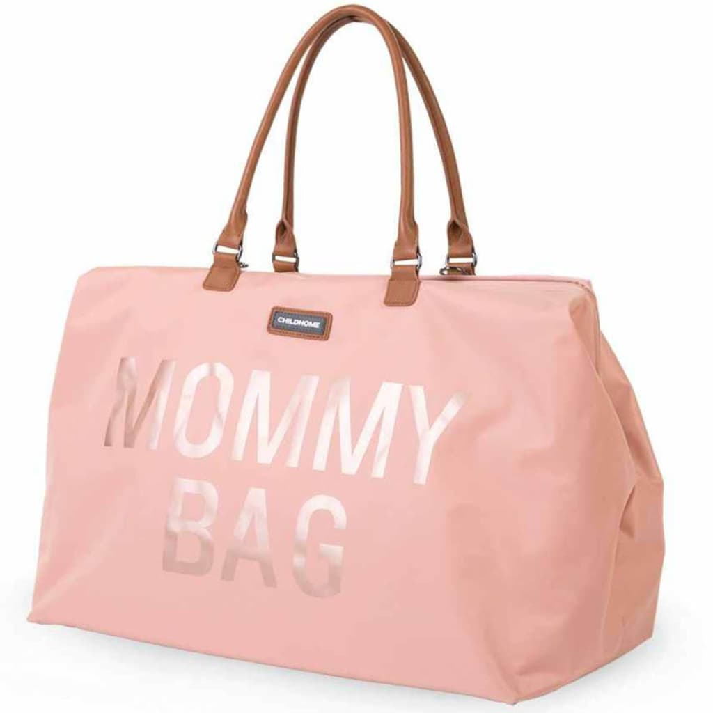 CHILDWHEELS Luiertas Mommy roze CWMBBP