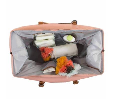 """CHILDWHEELS Sauskelnių rankinė """"Mommy"""", rožinė CWMBBP[3/6]"""