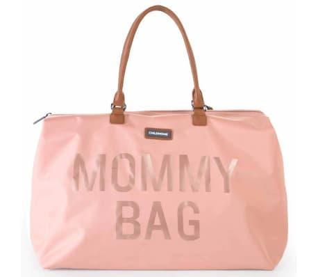 """CHILDWHEELS Sauskelnių rankinė """"Mommy"""", rožinė CWMBBP[4/6]"""