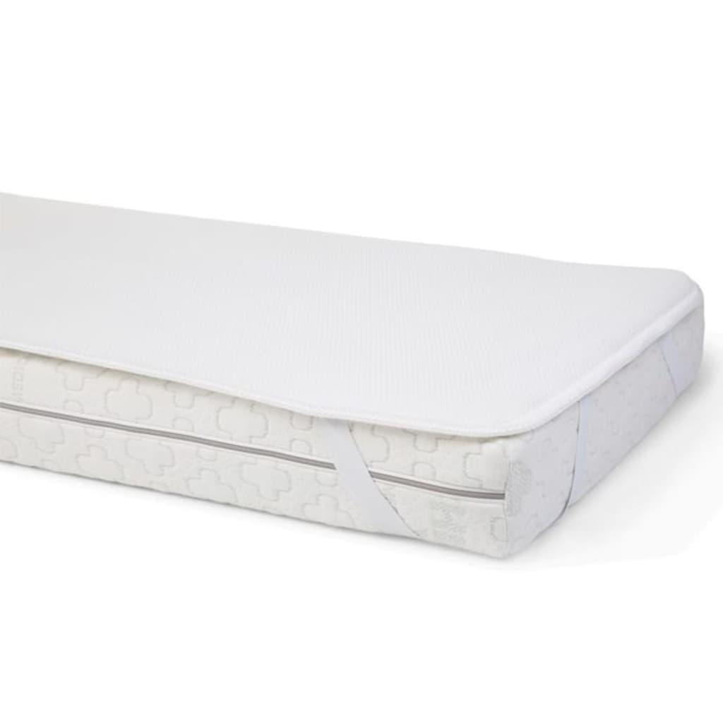 CHILDHOME topmadras Puro Aero Safe Sleeper 50 x 90 cm