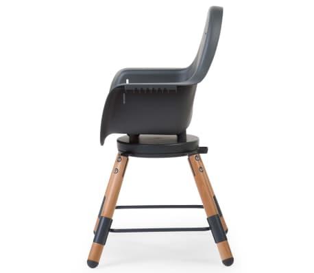CHILDWOOD Kinderstoel 2-in-1 Evolu One.80° antraciet CHEVO180NA[8/9]