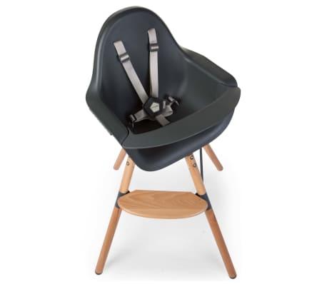 CHILDWOOD Kinderstoel 2-in-1 Evolu One.80° antraciet CHEVO180NA[9/9]