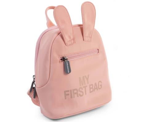 CHILDHOME Kinderrugzak My First Bag roze