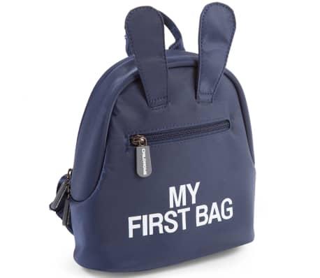 CHILDHOME Kinderrugzak My First Bag marineblauw
