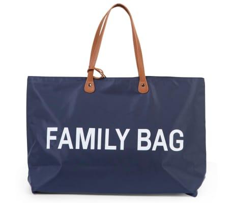 CHILDHOME Luiertas Family Bag marineblauw[2/2]