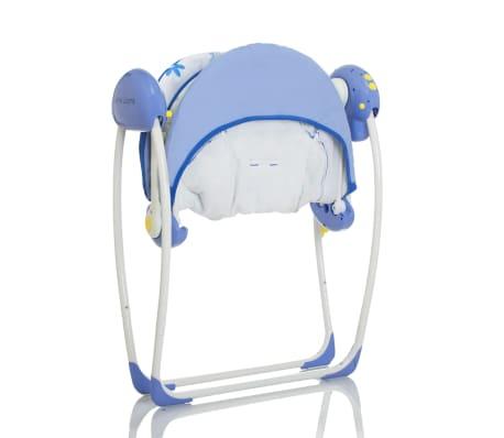 Little World Balançoire pour bébés Dreamday Bleu LWBS001-BL[2/4]