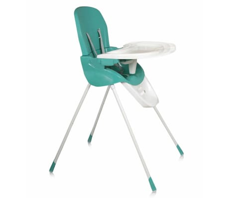 Little World Chaise Haute Lewis Vert Menthe LWDT001 MT6 6