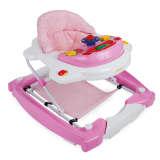 Baninni 2-1 mažylio vaikštynė Classic, rožinė, BNBW002-LPK
