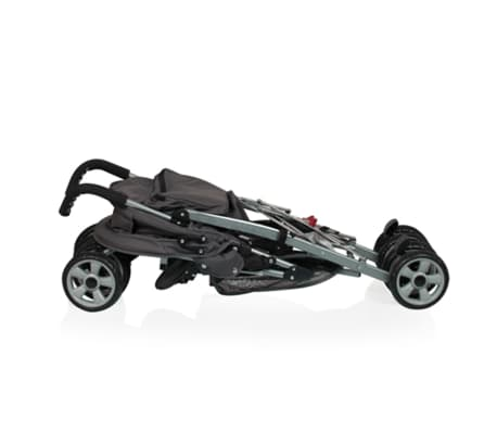 Baninni Buggy Luca grijs BNST015-GY[3/4]