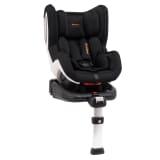 Baninni fotelik samochodowy Impero Isofix 0+1, czarny, BNCS002-BK