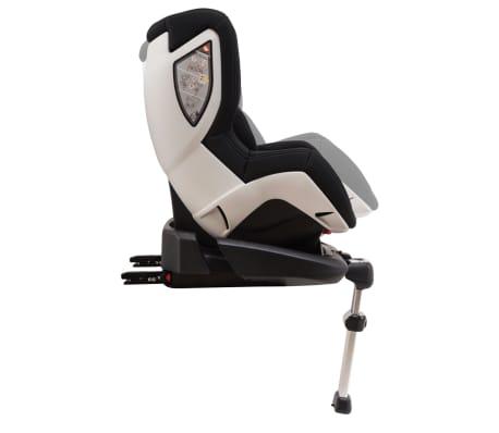 Baninni fotelik samochodowy Impero Isofix 0+1, czarny, BNCS002-BK[4/5]