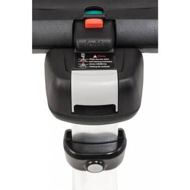 Baninni fotelik samochodowy Impero Isofix 0+1, czarny, BNCS002-BK[5/5]
