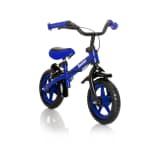 Baninni Bicicleta sin pedales Wheely azul BNFK012-BL