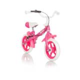 Baninni Bicicleta sin pedales Wheely rosa BNFK012-PK