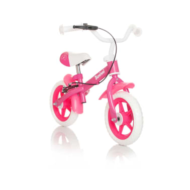 Baninni Bicicletă de echilibru Wheely, roz, BNFK012-BK[1/3]
