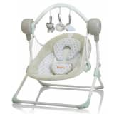 Baninni Babyschaukel Stellino Mint Breeze BNBS003-MT