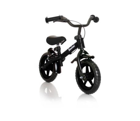 "Baninni Bicicletă echilibru ""Wheely"", albastru BNFK012-BK"