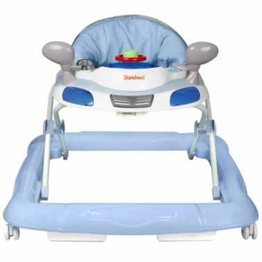 Baninni Trotteur Tontoni Bleu BNBW005-CBL[2/4]