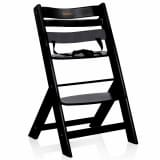 Baninni Kinderstoel Scala zwart BNDT004-BK