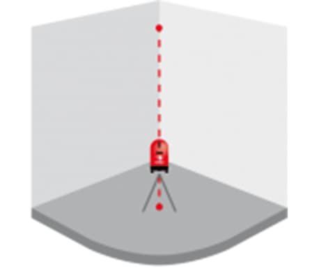 Futech Nivel láser de línea cruzada Teracross 013.02[11/11]