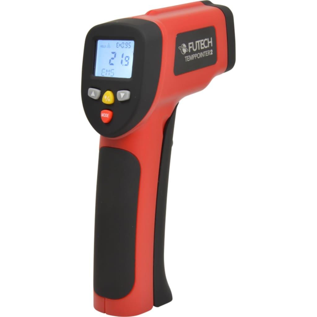 Afbeelding van Futech Infrarood thermometer Temppointer 2 300.02