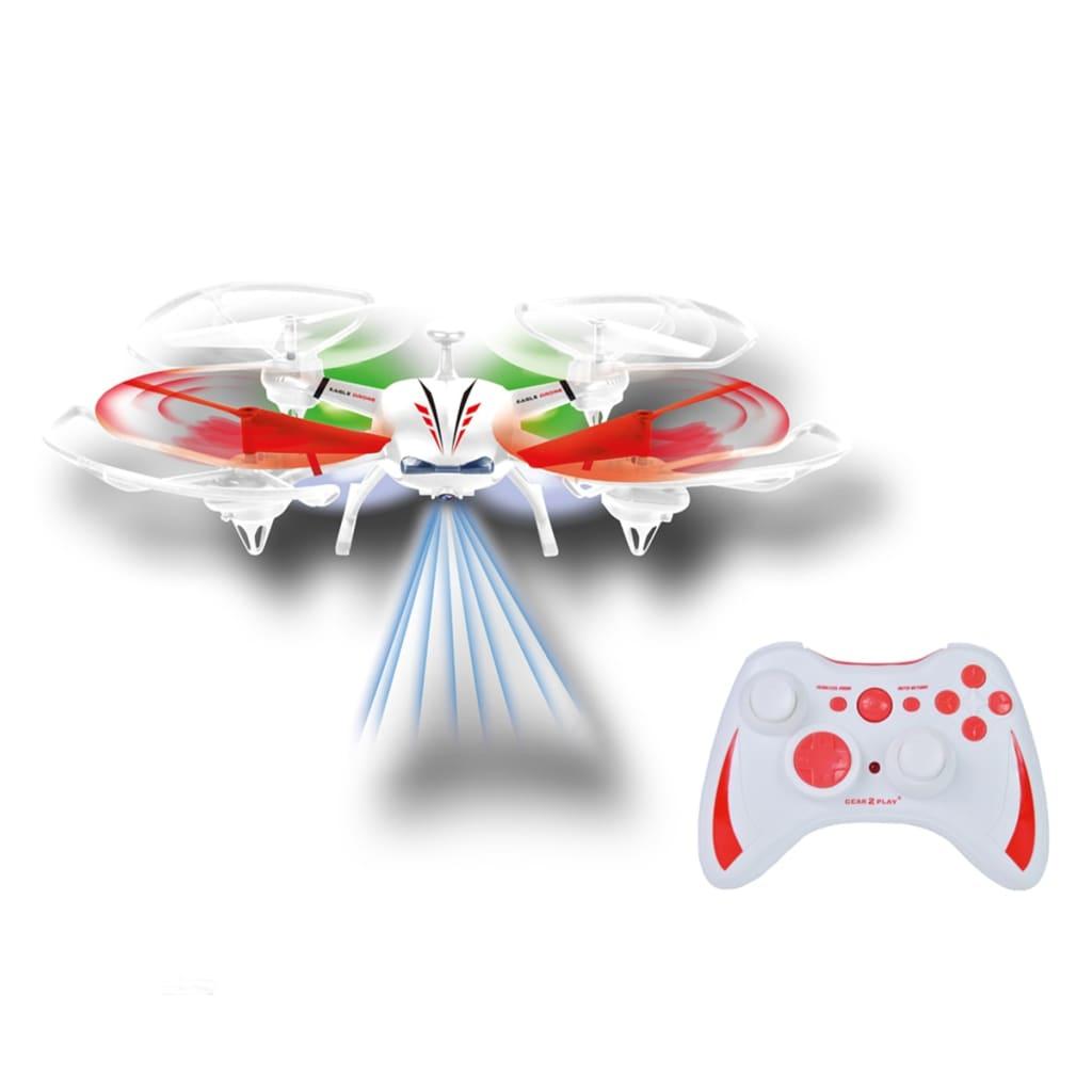 Afbeelding van Gear2Play Drone Eagle met camera TR80515
