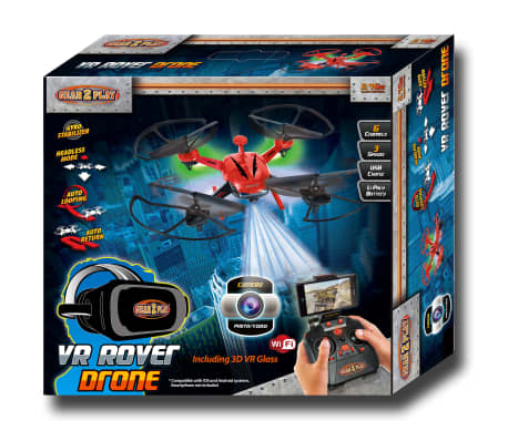 Gear2Play Dron VR Rover TR80541[5/5]