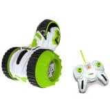 Gear2Play Coche acrobático teledirigido Revolution Pro verde TR60020