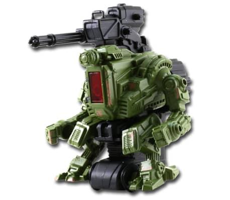 Gear2Play Robot Tekforce Jungle TR50212  [1/2]