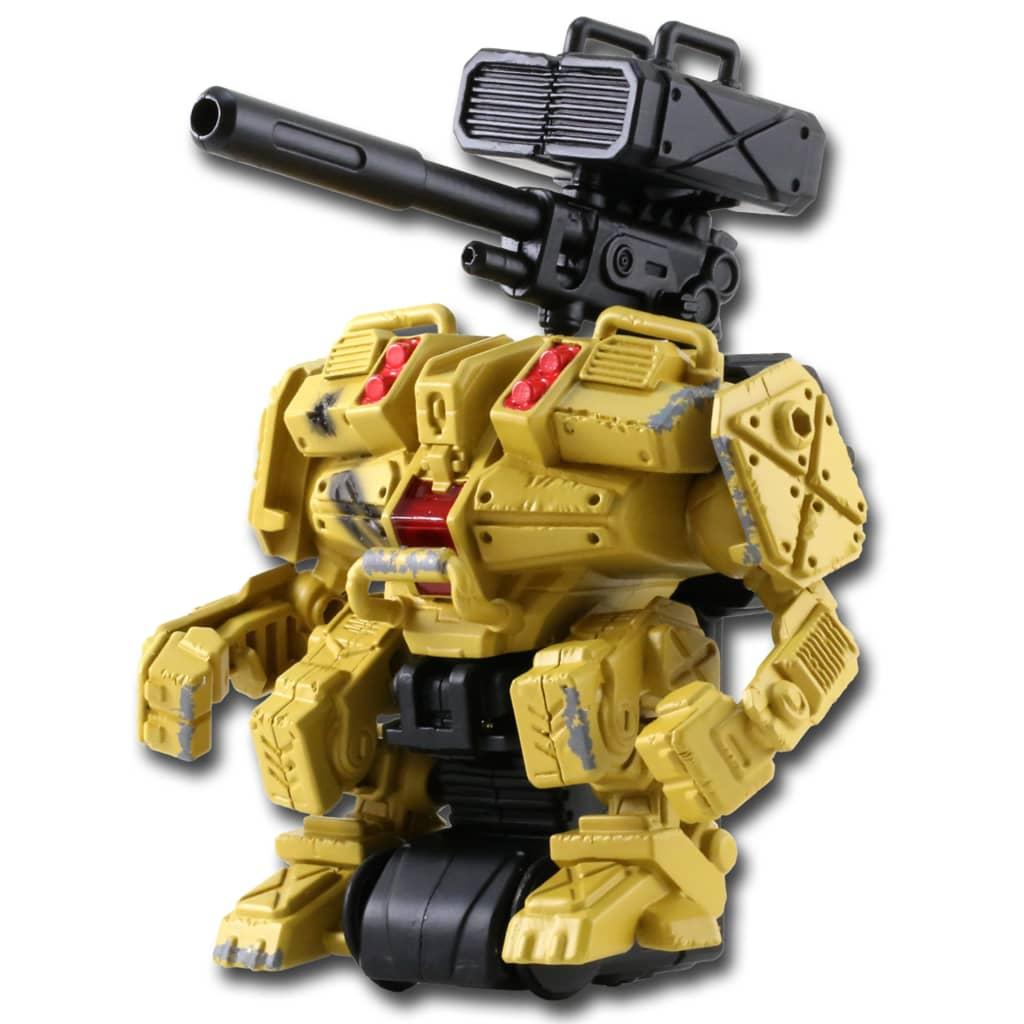 Afbeelding van Gear2Play Tekforce Robot Desert TR50213
