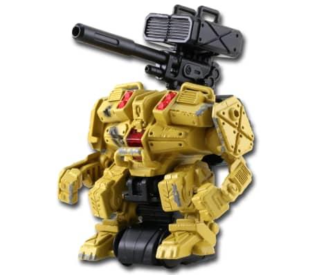 Gear2Play Robot Tekforce Desert TR50213 [1/2]