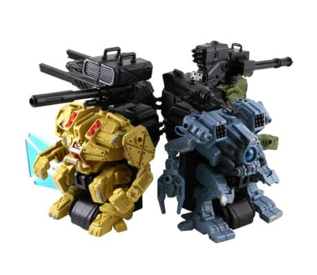 Gear2Play Robot Tekforce Desert TR50213 [2/2]