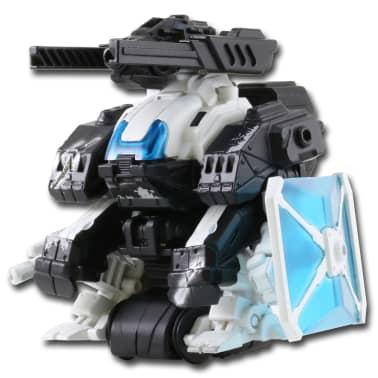 Gear2Play Robot Tekforce Snow TR50215[1/2]
