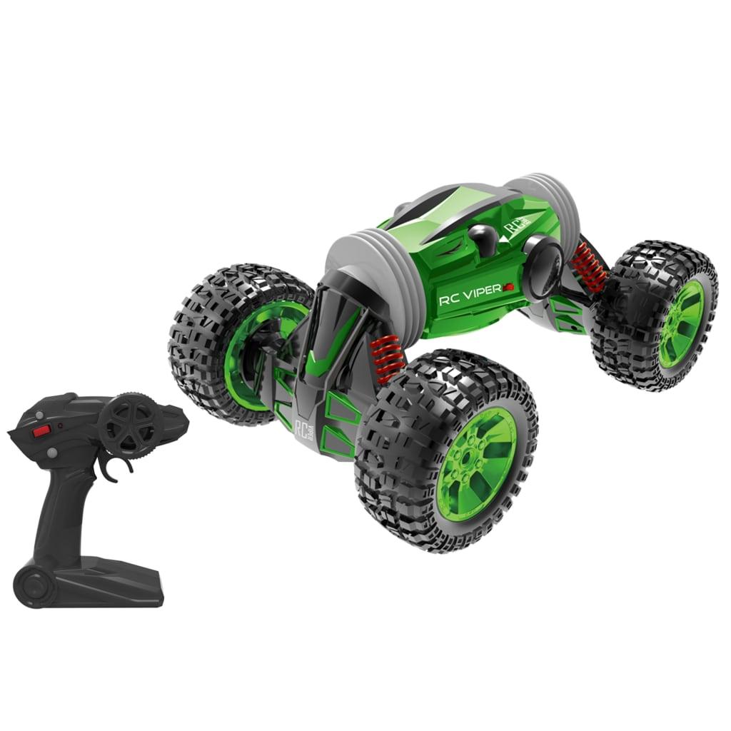 Afbeelding van Gear2Play Radiografisch bestuurbare auto Viper groen TR41500