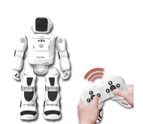 Gear2Play Robot sterowany radiowo Orbit Bot, TR41502