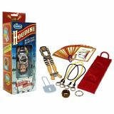 Thinkfun Master of Escape breinbreker Houdini 547300