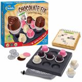 Thinkfun Logic Game Chocolate Fix 541530