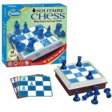 Thinkfun Denkspel Solitaire Chess 543400