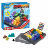 Thinkfun Traffic Jam Logic Game Rush Hour 545000