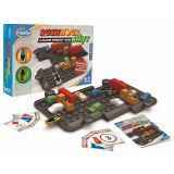 Thinkfun Jeu de stratégie Rush Hour Shift 545060