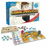 Thinkfun Code Master Programming Logic Game 541950