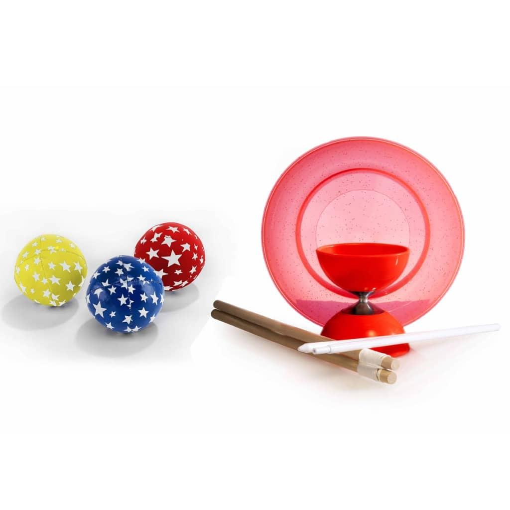 Afbeelding van Acrobat Junior jongleer set 52475065