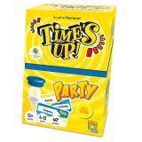 Repos Production Times Up! gezelschapsspel Party geel