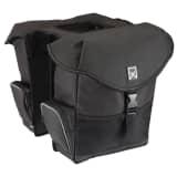 Willex sykkelvesker 34 L svart 13601