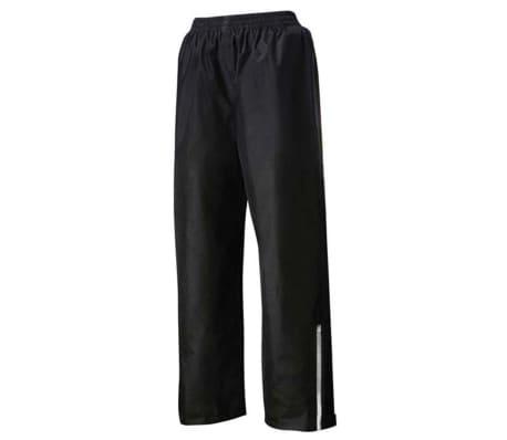 Willex Pantalon de pluie Taille S Noir 29615[1/2]