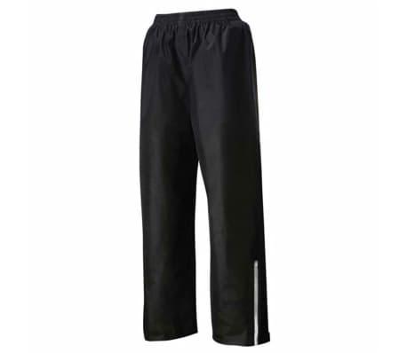 Willex Pantalon de pluie Taille M Noir 29616[1/2]