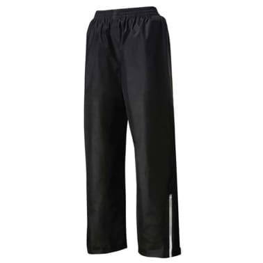 Willex Pantalon de pluie Taille L Noir 29617[1/2]