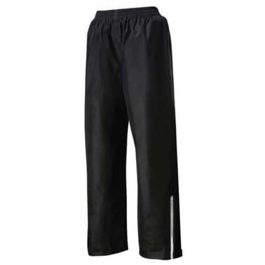 Willex Pantalon de pluie Taille XXL Noir 29619[1/2]