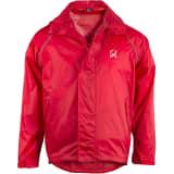 Willex Veste de pluie respirable XL Rouge