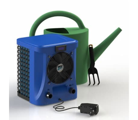 Acheter pool improve chauffage pour piscine hot spash 2400 for Chauffage piscine solde